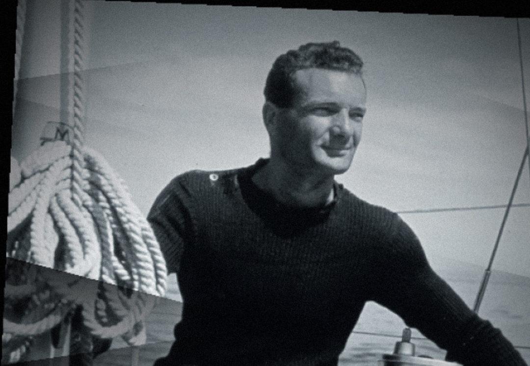 1964-2014 : 50 ans de la victoire d'Eric Tabarly / 2014