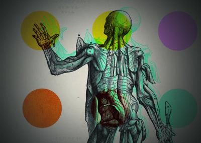 À corps & ÂMES