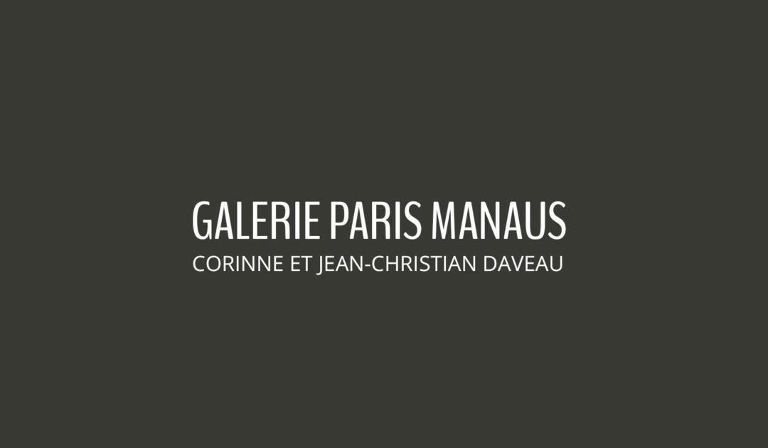 Galerie Paris Manaus / 2017