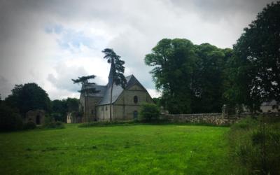 Espèce de… Brassicacées ! Saison 3 – Abbaye du Relec